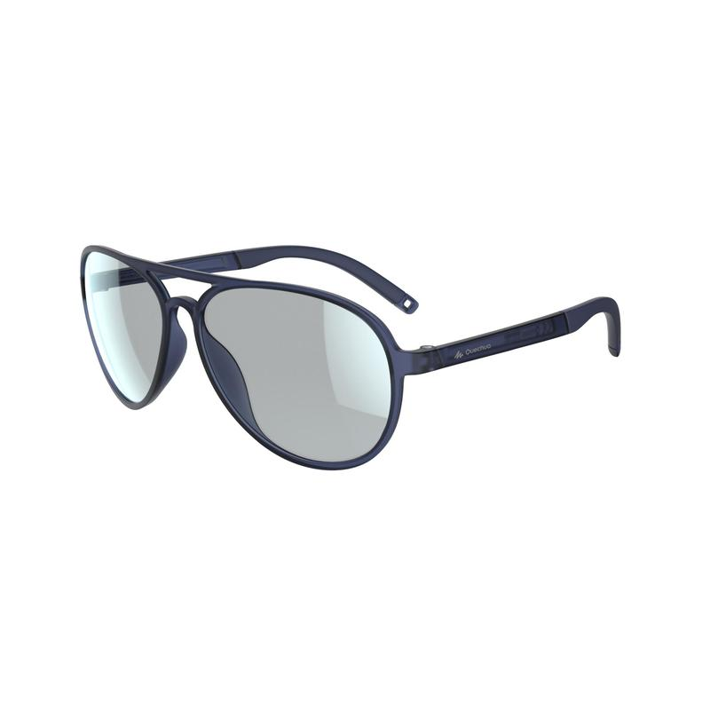 Mountian Hiking Sunglasses MH120A Category 3 - Grey