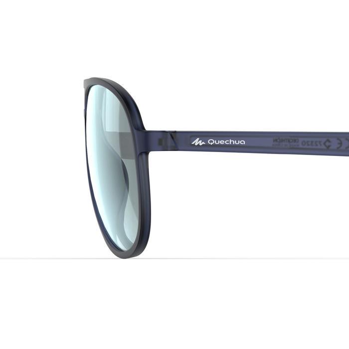 健行太陽眼鏡(濾鏡分類3)MH120A -灰色