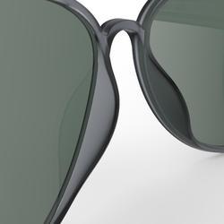 健行太陽眼鏡(濾鏡分類3)MH120A -黑色及綠色