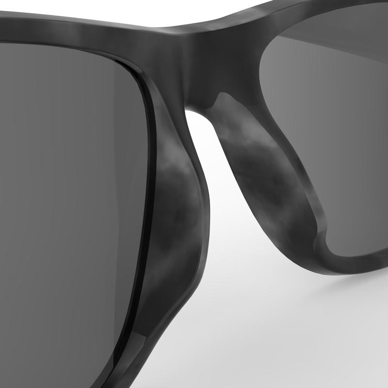 Adult Category 3 Hiking Sunglasses MH140 - Grey