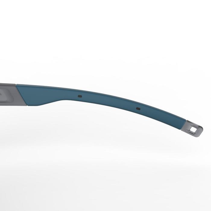Zonnebril MH 580 voor wandelen grijs categorie 3
