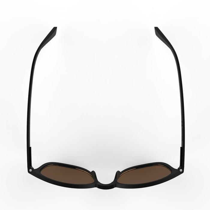 Wandelzonnebril voor volwassenen MH160 polariserend categorie 3