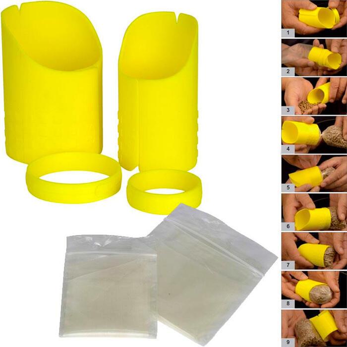 Soluron PVA loader voor karpervissen Start Pack