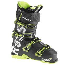 Skischoenen voor heren Alltrack 120 groen