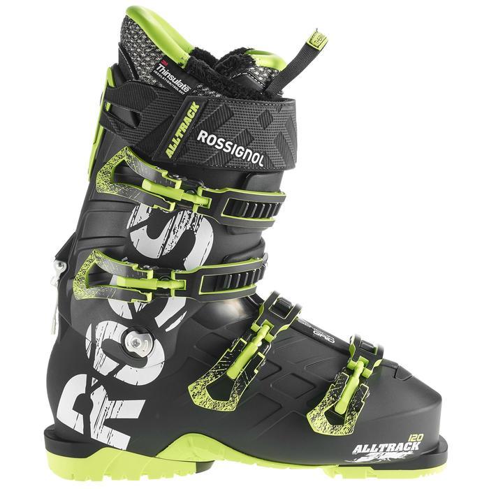 Skischoenen voor heren Rossignol Alltrack 120 groen