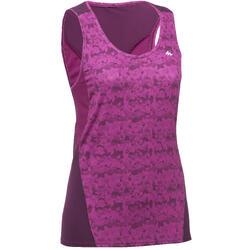 Top Bergwandern MH500 Damen violett
