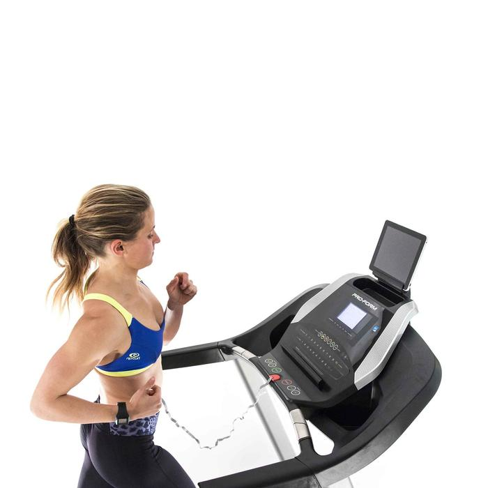 Tapis de course  PROFORM 505 - 1254381