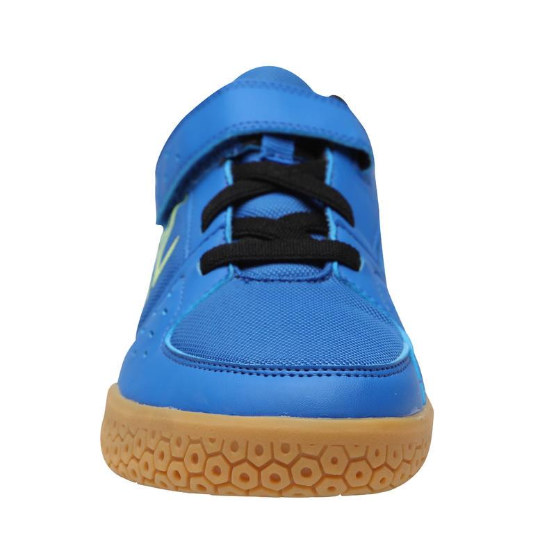 KID's Badminton Shoes BS730 - BLUE