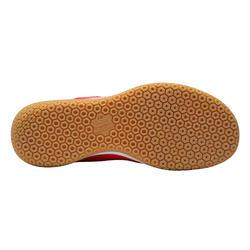 BS730 JR Kids' Badminton Shoes - Red