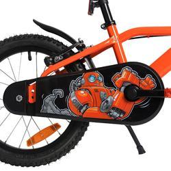 "16"" Robot - Orange"