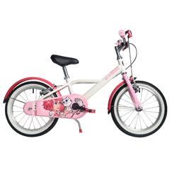 500 16-Inch Bike 4-6 Years - Docto Girl