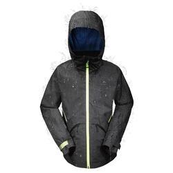 MH550 Children's Hiking Jacket - Black