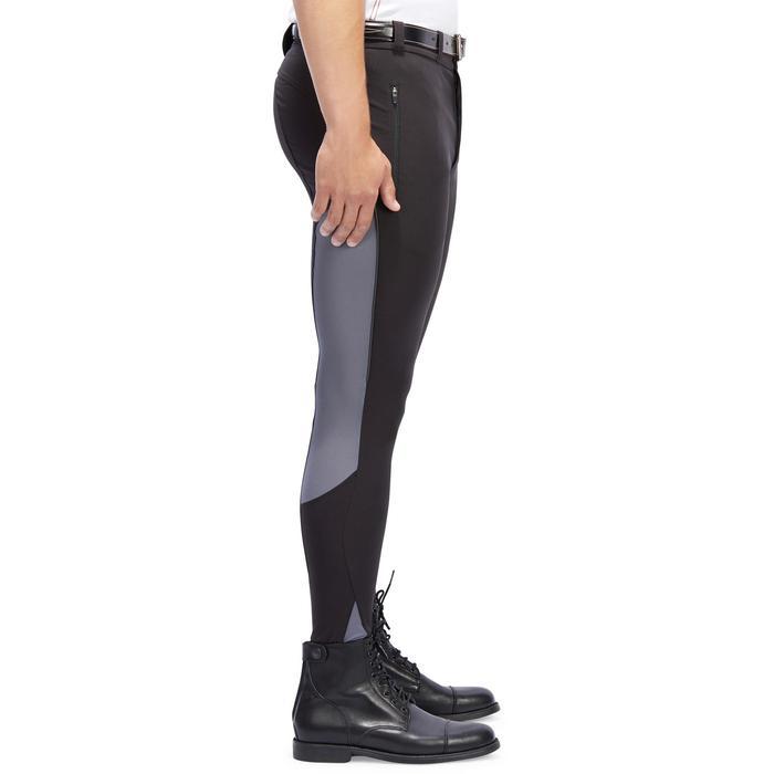 Pantalon équitation homme BR500 MESH - 1255224