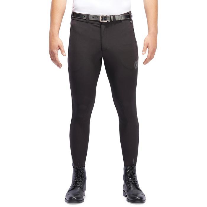 Pantalon équitation homme BR500 MESH - 1255228