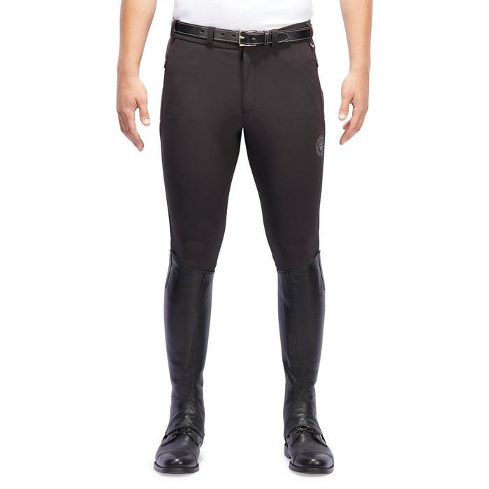 Pantalon équitation homme BR500 MESH - 1255231