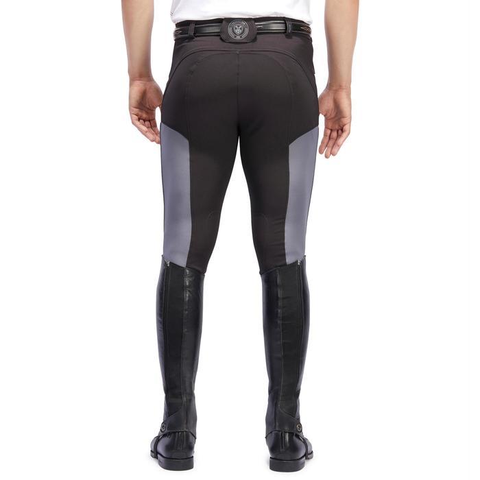 Pantalon équitation homme BR500 MESH - 1255240