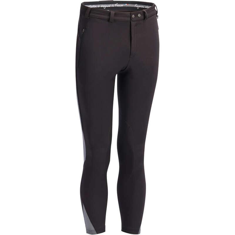 Îmbrăcăminte echitație bărbați Descopera Produsele Reduse - Pantalon 500 MESH Bărbați  FOUGANZA - COPII