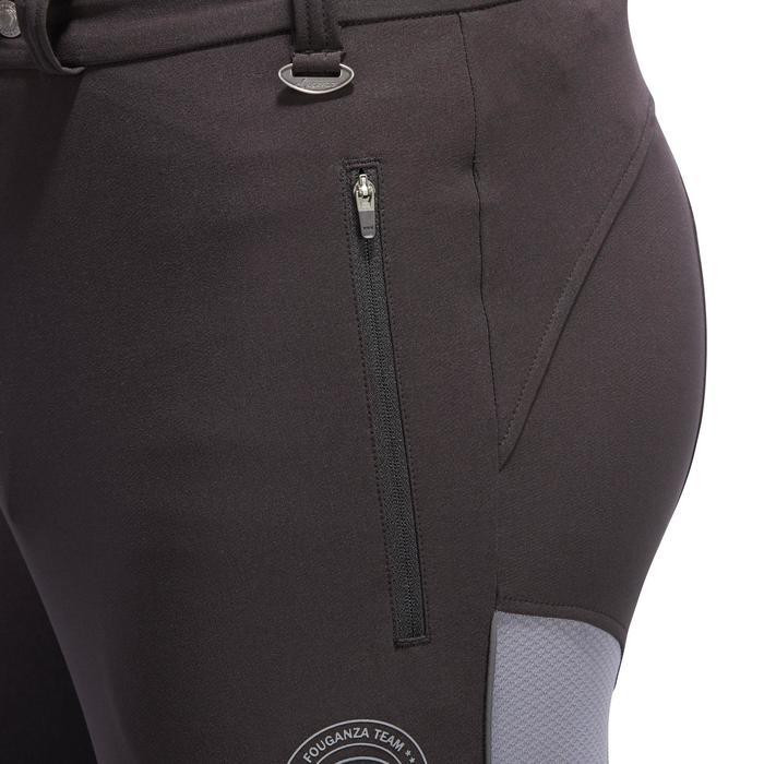 Pantalon équitation homme BR500 MESH - 1255249