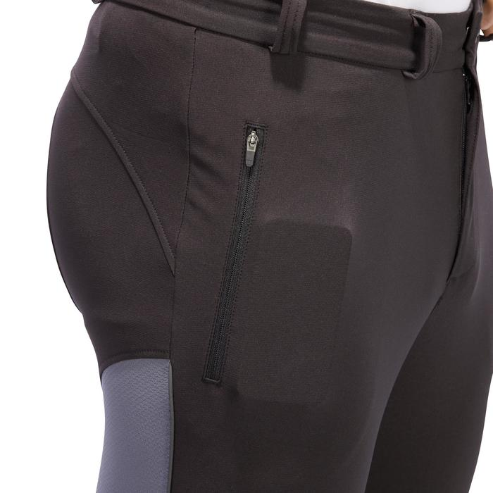 Pantalon équitation homme BR500 MESH - 1255250
