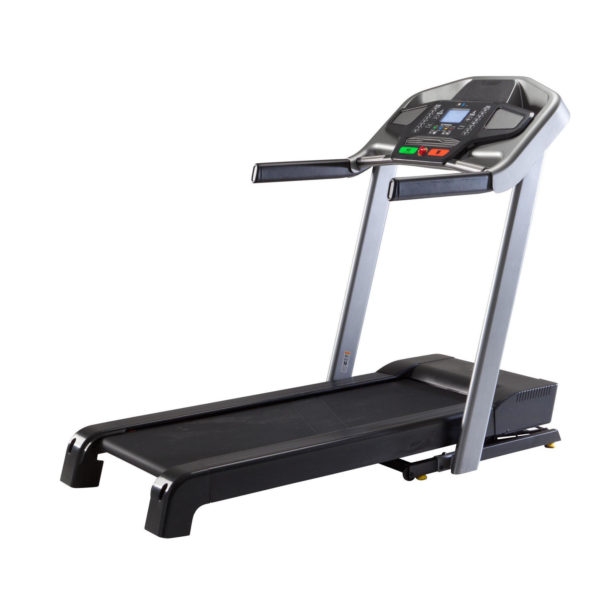 T900a Treadmill Domyos By Decathlon