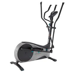 Crosstrainer E-Shape+ kompatibel mit der Domyos E-Connected-App