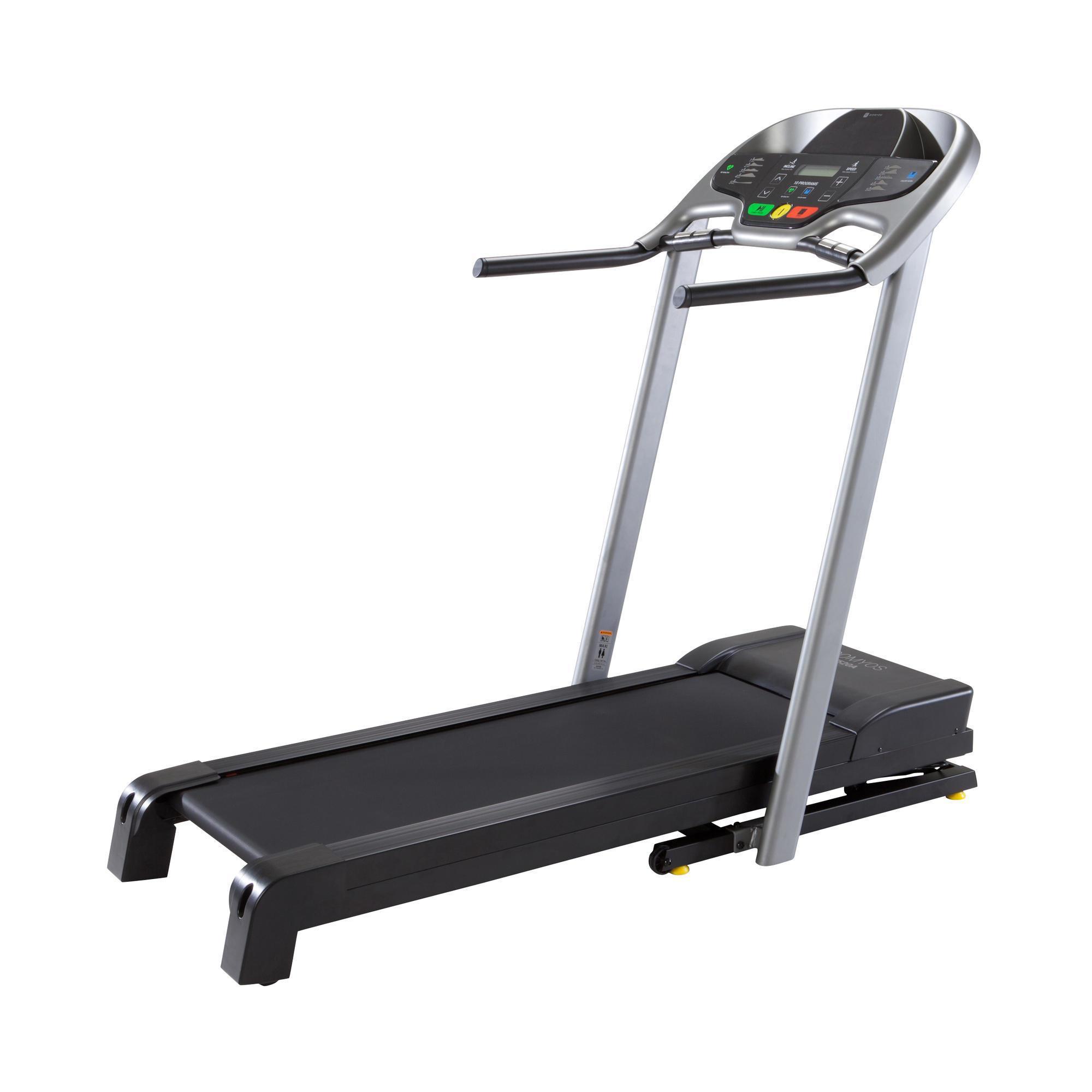 t520a treadmill domyos by decathlon