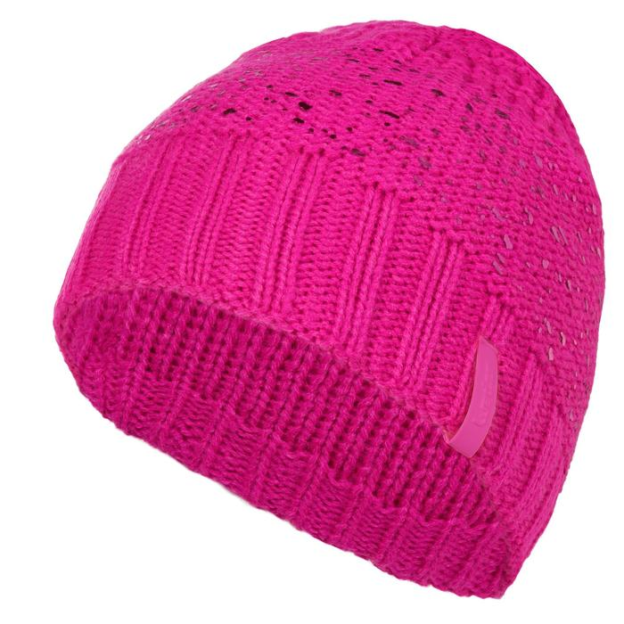 BONNET DE SKI ENFANT METALLIC - 1255406