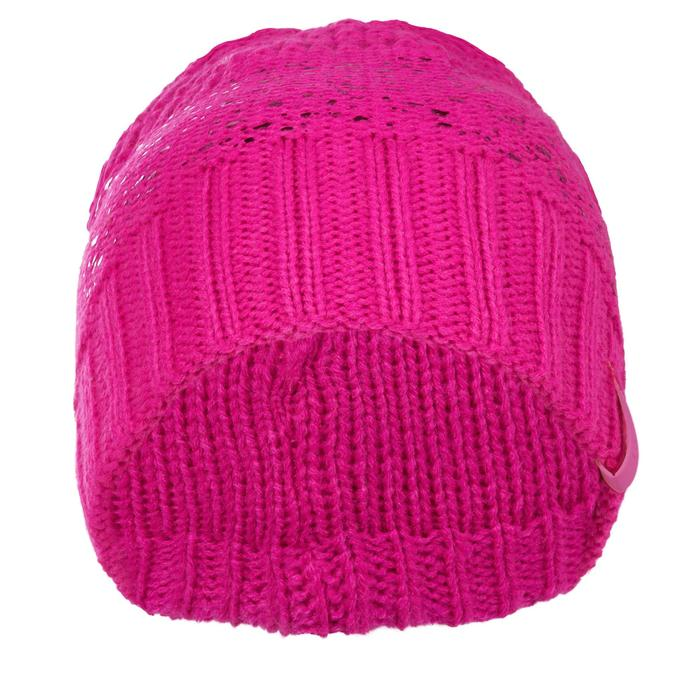 BONNET DE SKI ENFANT METALLIC - 1255408