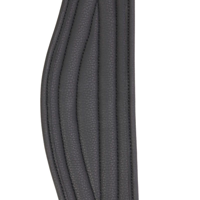 100 Horse Riding Girth For Horse/Pony - Black