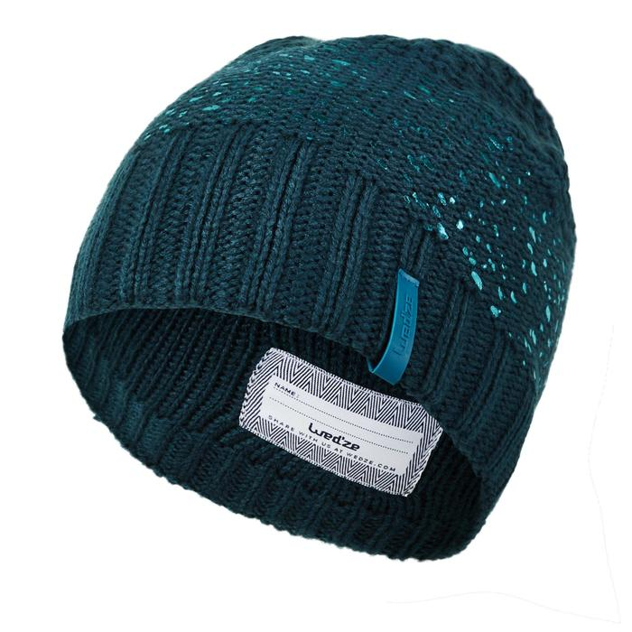 BONNET DE SKI ENFANT METALLIC - 1255514