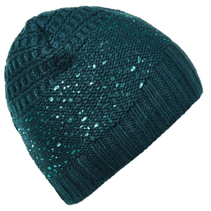 BONNET DE SKI ENFANT METALLIC - 1255515