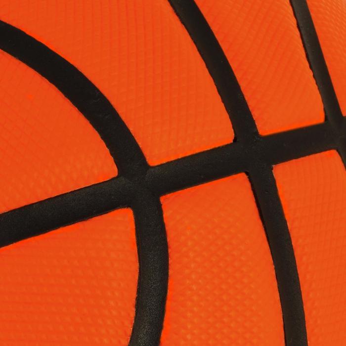 Ballon de basket enfant Wizzy Playground taille 5. - 1255584