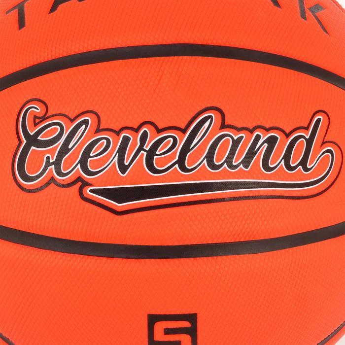 Ballon de basket enfant Wizzy Playground taille 5. - 1255585