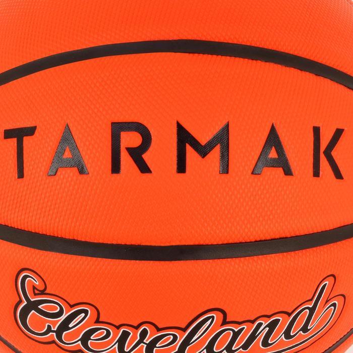 Ballon de basket enfant Wizzy Playground taille 5. - 1255588