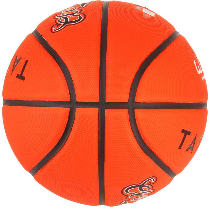Ballon de basket enfant Wizzy Playground taille 5. - 1255590