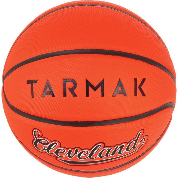 Ballon de basket enfant Wizzy Playground taille 5. - 1255593