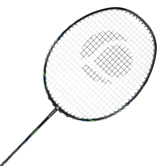 Badmintonschläger BR860 Klassik Erwachsene gold