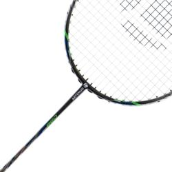 BR860 Badminton Racquet - Gold Orange