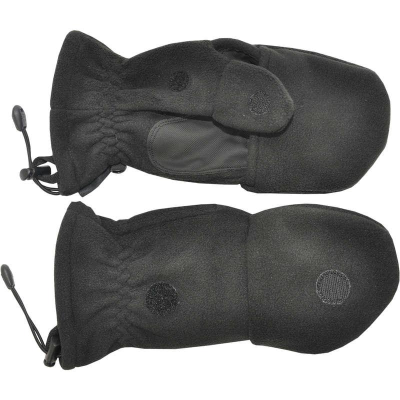 ГОЛОВНЫЕ УБОРЫ И ПЕРЧАТКИ Одежда - Перчатки-варежки ALASKA NOVA TOUR - Головные уборы и перчатки