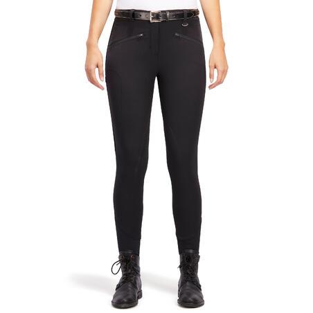 Pantalon léger d'équitation500– Femmes