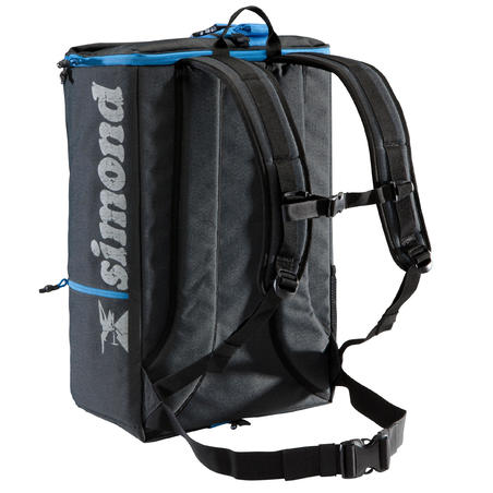 CLIMBING BAG ROCKBAG 35 LITRES BLACK