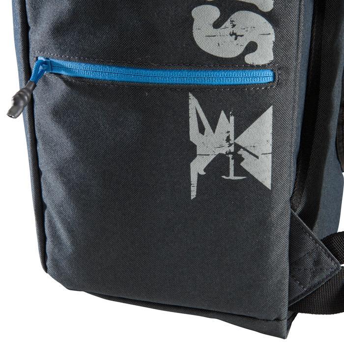 Klimtas Rockbag 35 liter zwart