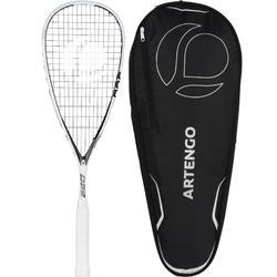 Set squashracket SR960 (racket SR960 + hoes met 3 rackets)