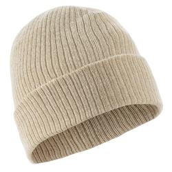BONNET DE SKI ADULTE FISHERMAN BEIGE