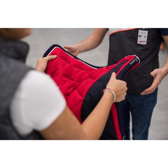 Lavado de productos textiles pequeños