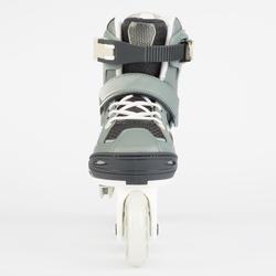 Fit 3 Kids Fitness Skates - Grey