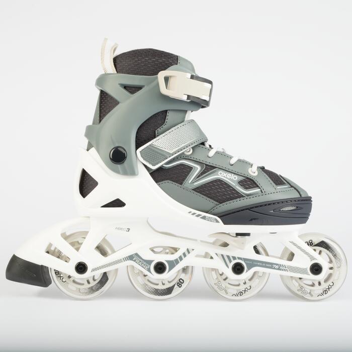 Roller fitness enfant FIT3 JR - 1256102