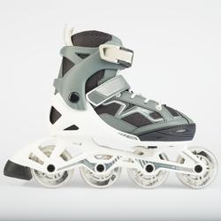 Roller fitness enfant FIT3 JR gris