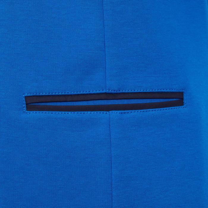 Veste de Concours équitation femme COMP100 bleu roi - 1256264