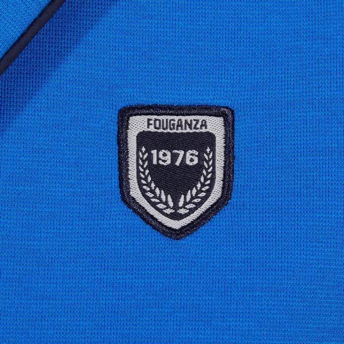 Veste de Concours équitation femme COMP100 bleu roi - 1256266